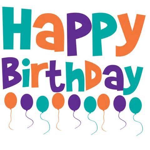 480x480 Fancy Happy Birthday Clipart Funny Happy Birthday Clip Art Funny