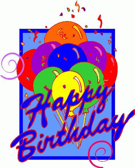 473x588 18 Best Happy Birthday! Images On Happy Birthday