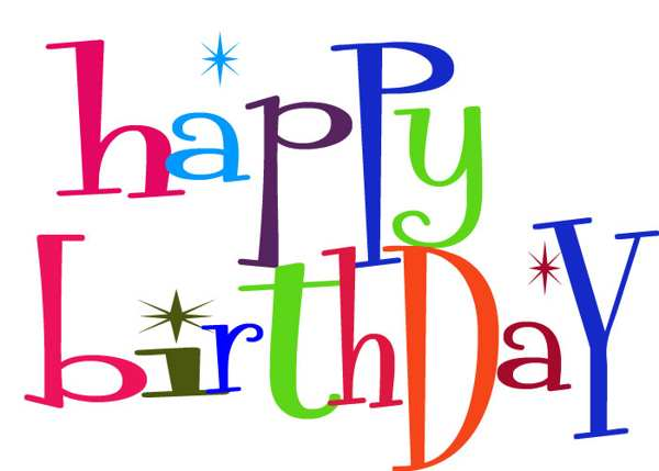 600x429 Funny Happy Birthday For Men Clipart