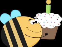 220x165 Funny Birthday Clip Art Funny Happy Birthday Clip Art Funny