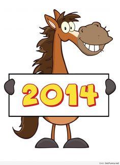 236x325 Goofy Sampson Stallion Clipart Images