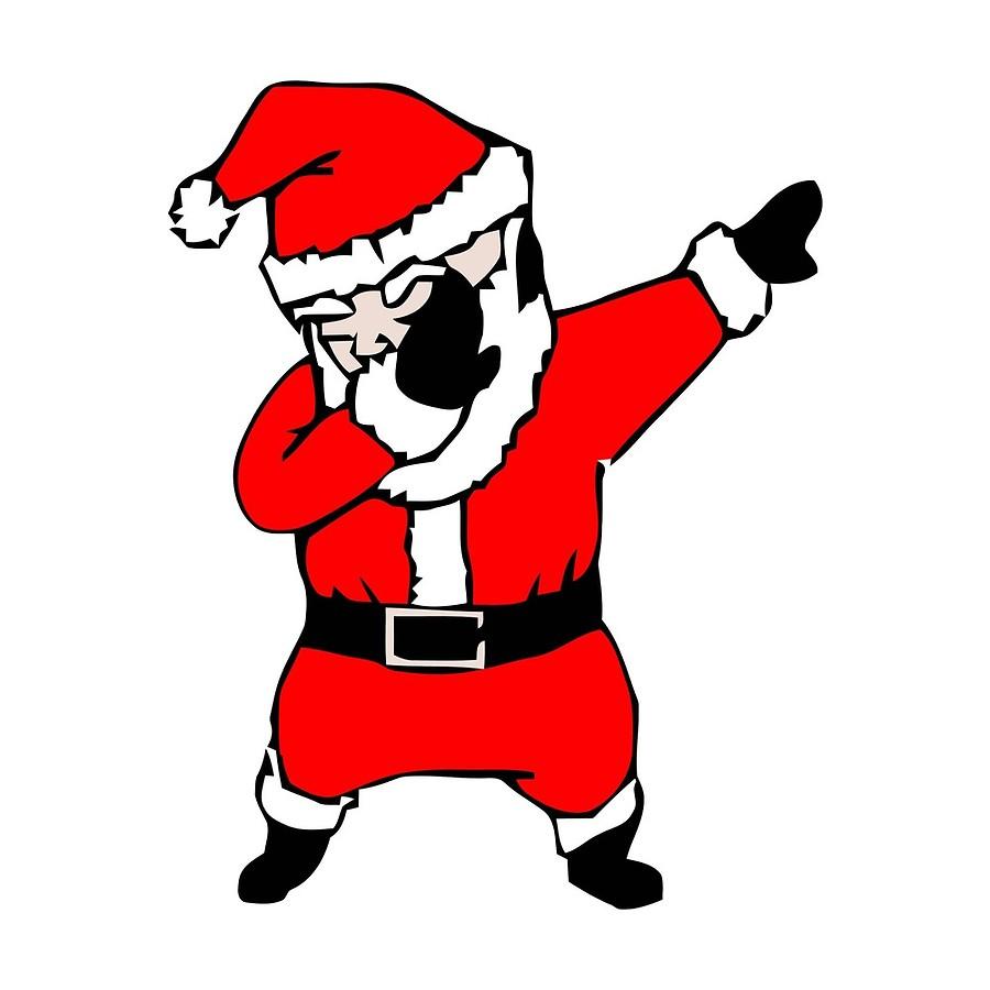 Funny Santa Clipart at GetDrawings | Free download
