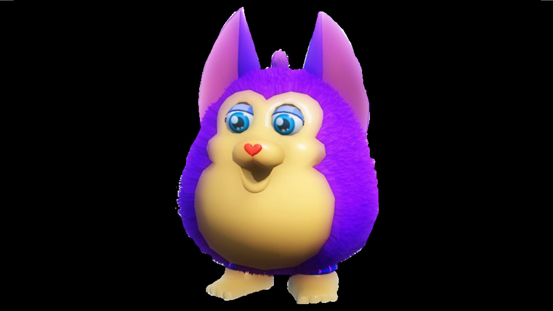Furby Clipart