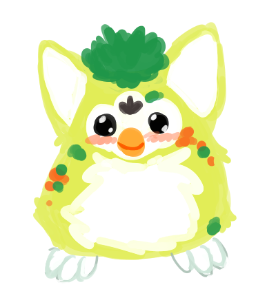 Furby Clipart at GetDrawings com | Free for personal use Furby