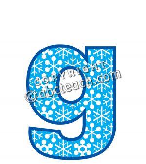 300x338 Clip Art Alphabet Set 02 G Clipart Panda