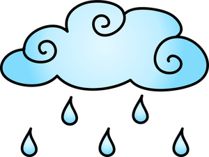300x225 Rain Clip Art