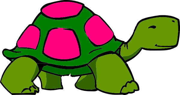 Galapagos Tortoise Clipart