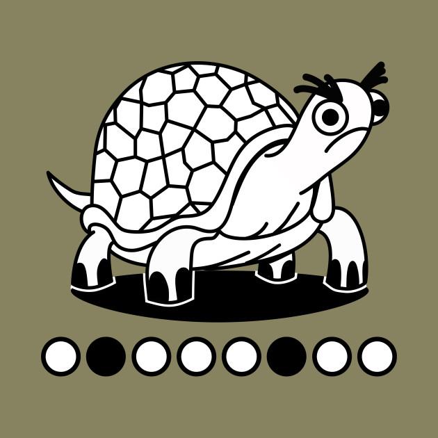 630x630 Grumpy Tortoise