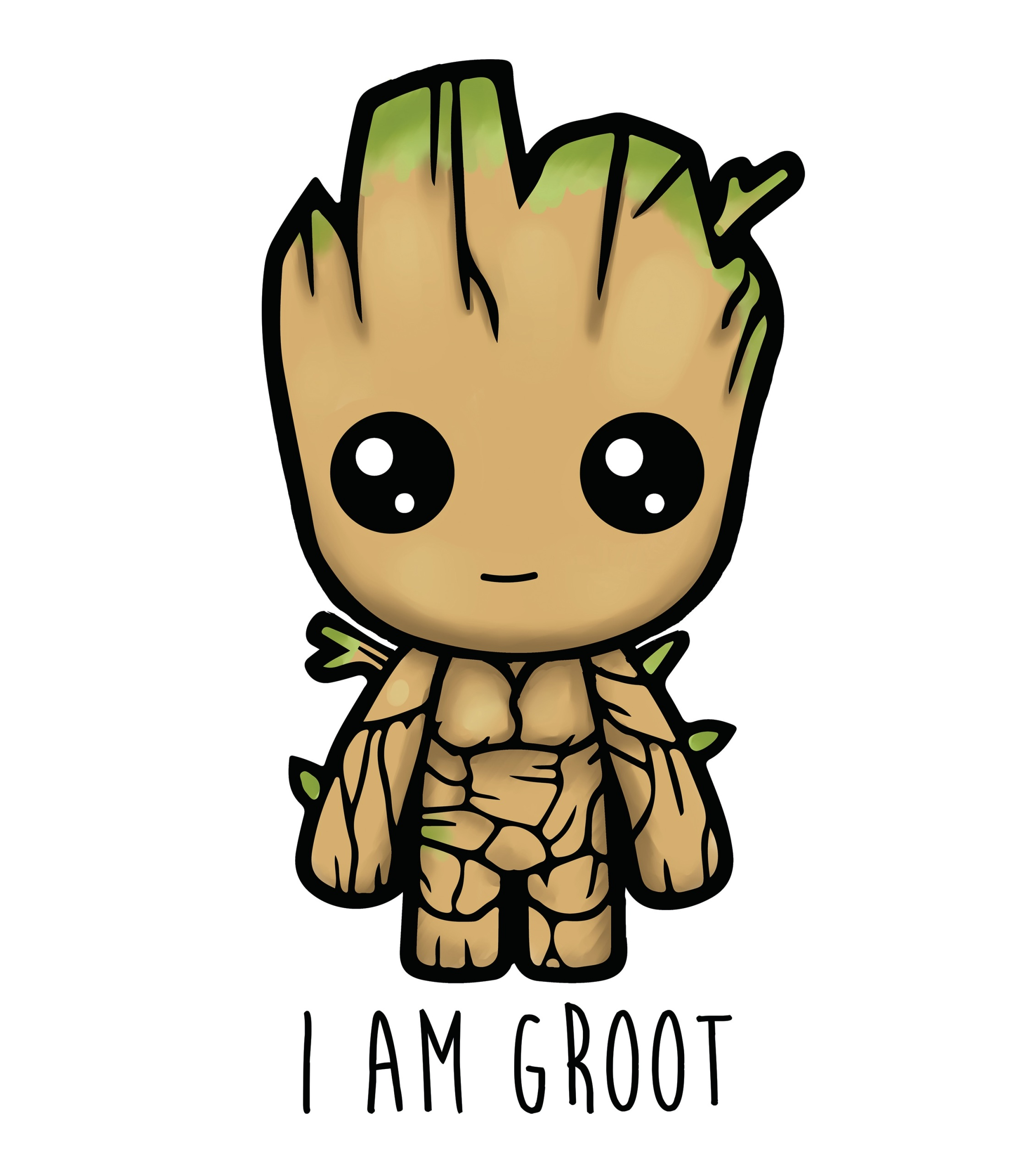 2261x2560 Guardians Of The Galaxy Clipart