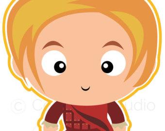 340x270 Game Of Thrones Clipart Arya Stark Jon Snow Rickon Stark