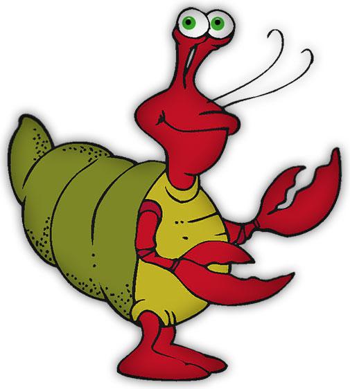 505x562 Free Crab Animations