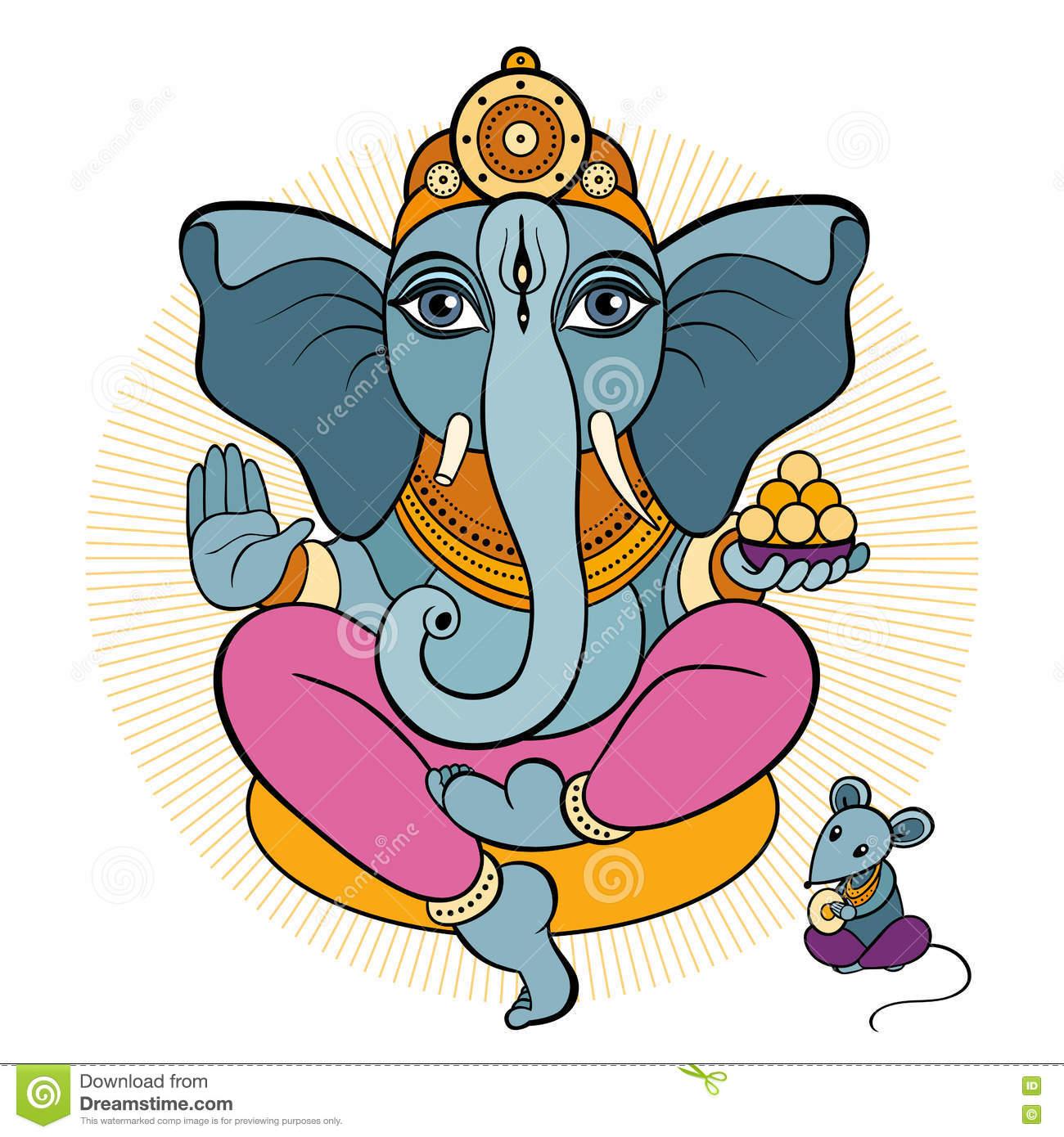 1300x1390 Ganpati Mouse Clipart Amp Clip Art Images