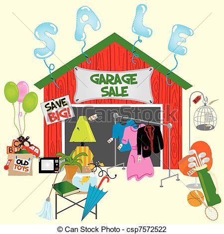 450x470 Garage Sale! Clip Art Clipart Panda