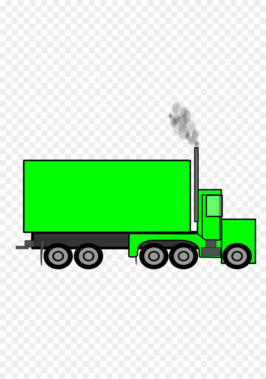 900x1280 Peterbilt 379 Semi Trailer Truck Tank Truck Clip Art
