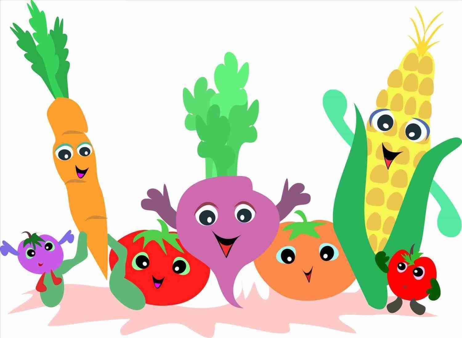 1500x1099 Fruit Food Garden Clipart And Vegetable Clipart Clip Art