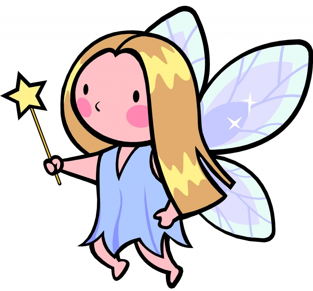 1024x953 Tooth Fairy Clip Art Free Cliparting Within The Amazing Desk 1024