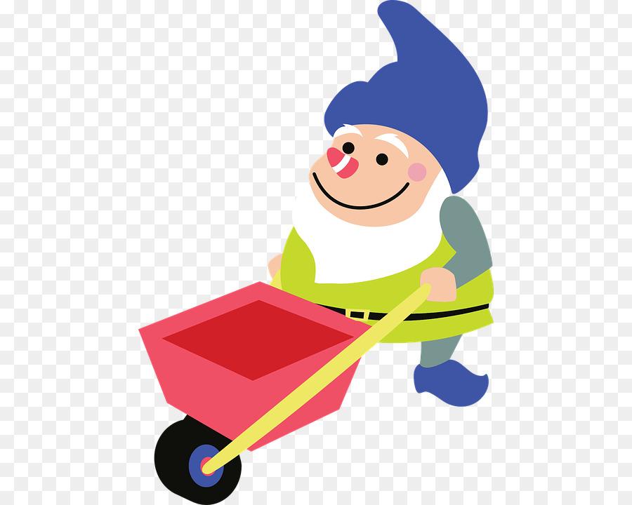 900x720 Garden Gnome Clip Art