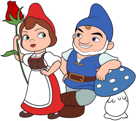 573x513 Sherlock Gnomes Clip Art Cartoon Clip Art