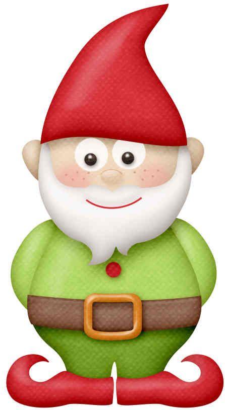 446x814 Haciendo Adesivos Gnomes, Clip
