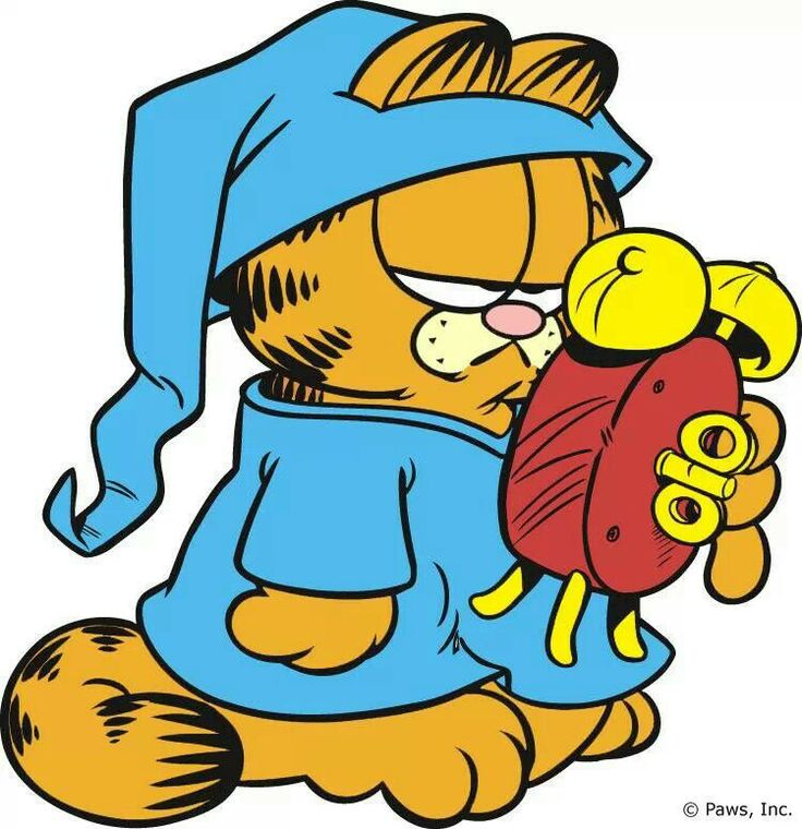 736x760 Garfield Clipart Cartoon Character