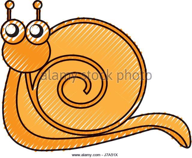 640x526 Snail Cartoon Character Stock Photos Amp Snail Cartoon Character