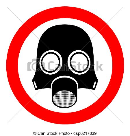 450x470 Design Of Circle Security Mask Icon Eps Vectors