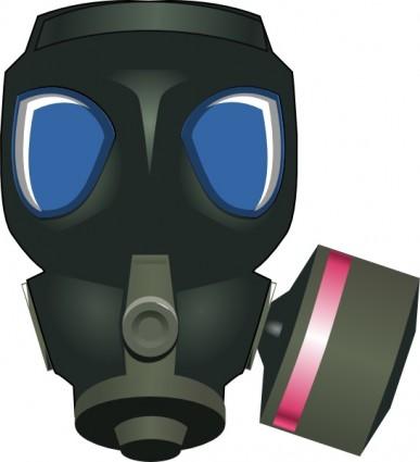 387x425 Gas Mask Clip Art Clipart Panda