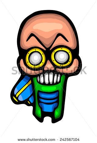 319x470 Gas Mask Clipart Skull Head