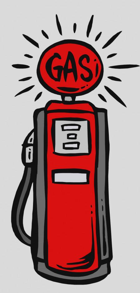 449x940 Trend Gas Pump Clip Art Cartoon Clipart Clipart Panda Free Images