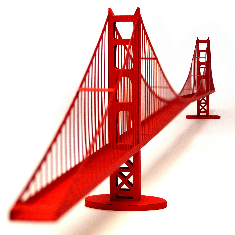 1500x1500 Clip Art Clip Art Golden Gate Bridge