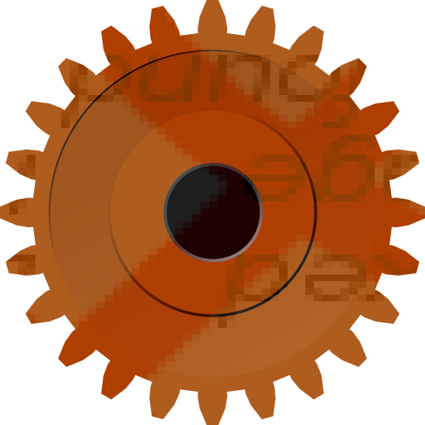 600x600 Saw Gear Clipart, Explore Pictures