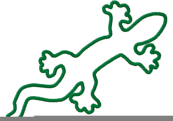 600x420 Geico Gecko Clipart Free Images