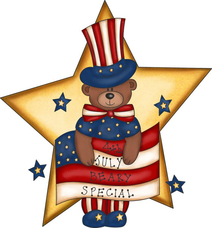 683x735 134 Best 4th Of July Clip Art Images On Clip Art, July