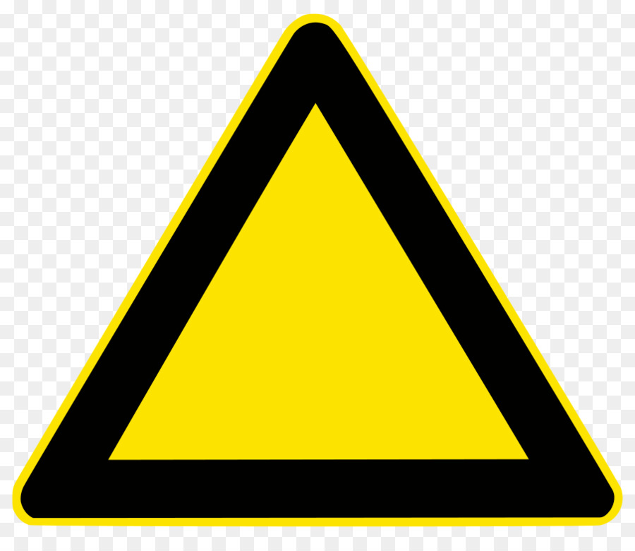 900x780 Hazard Symbol Warning Sign Safety Clip Art