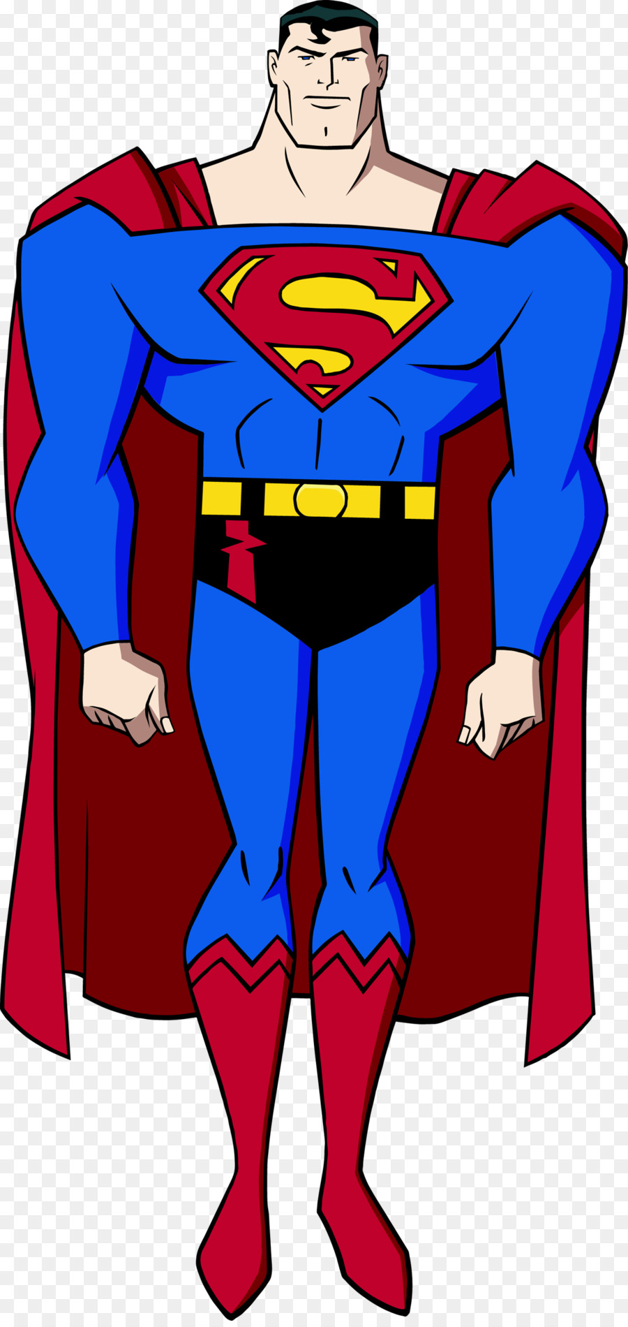 900x1900 Superman Logo Batman Clark Kent Clip Art