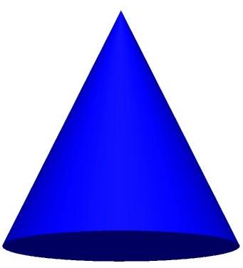 341x376 Free Clip Art Of Geometric Shapes