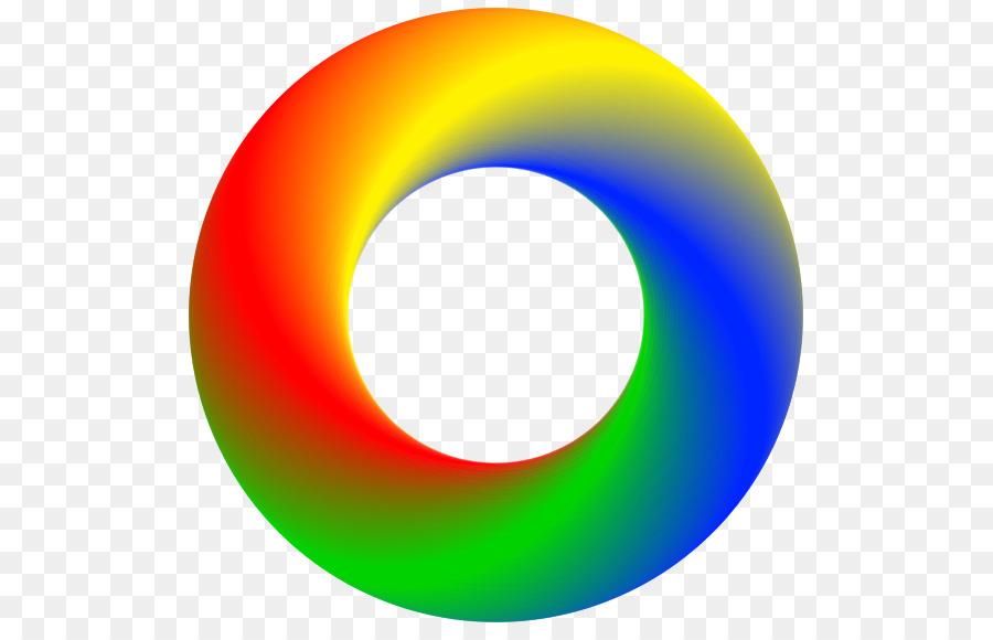 900x580 Circle Light Clip Art