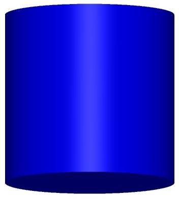 352x392 Free Clip Art Of Geometric Shapes