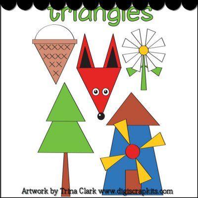 400x400 9 Best Shapes Images On Kindergarten, Preschool Shapes