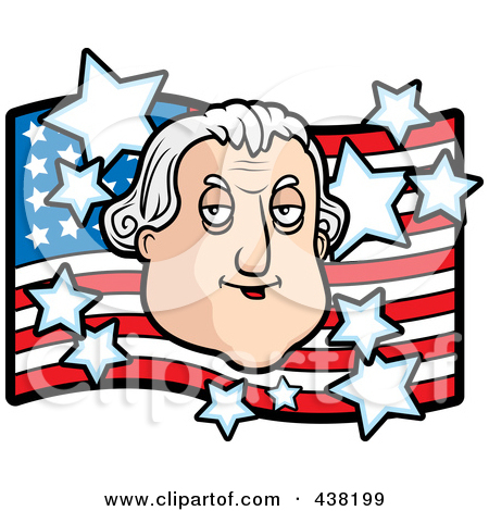 450x470 George Clipart