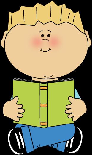 310x518 Bobook Clipart Child Book
