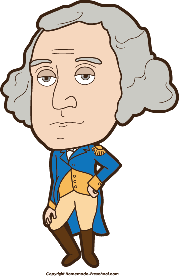 361x557 Collection Of General George Washington Clipart High Quality