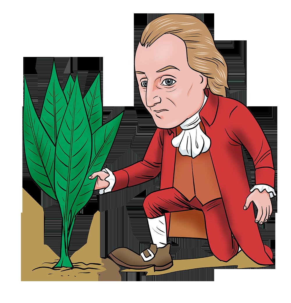 1000x1043 George Washington President Podcast