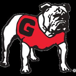 250x250 Georgia Bulldogs Alternate Logo Sports Logo History