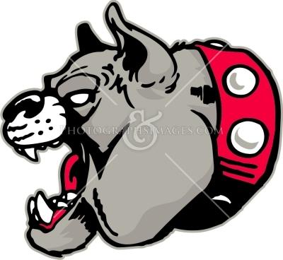 400x368 Go Georgia Bulldogs Clipart