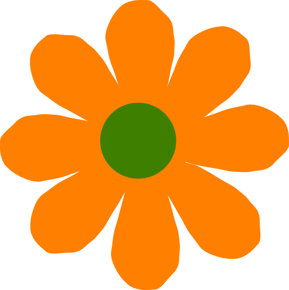 Gerber Daisy Clipart at GetDrawings com | Free for personal
