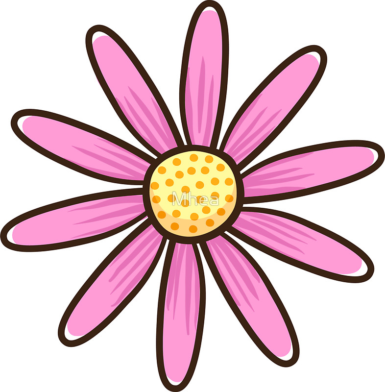 gerber daisy clipart at getdrawings com free for personal use rh getdrawings com Daisy Flower Clip Art Grass Clip Art