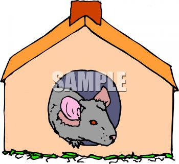 350x321 Mice Clipart Rodent