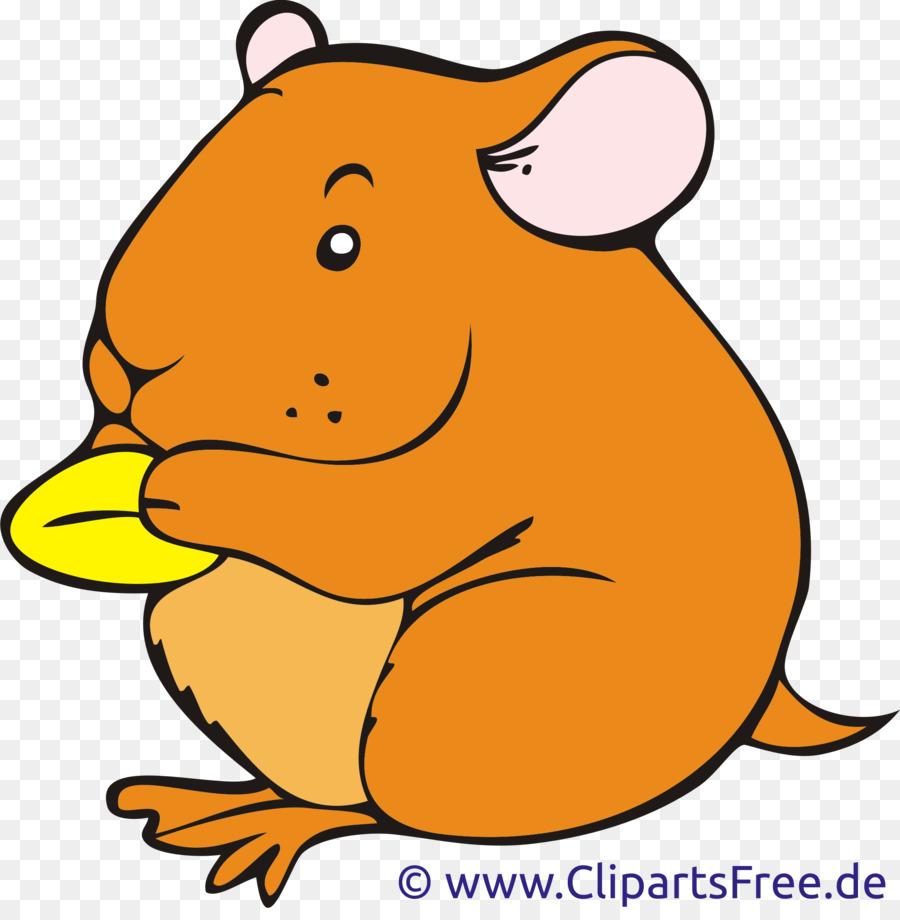 900x920 Your Hamster Clip Art