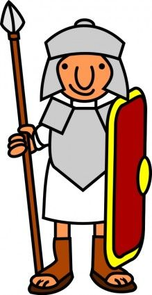 219x425 Roman Soldier Clipart Printables Church School Day School